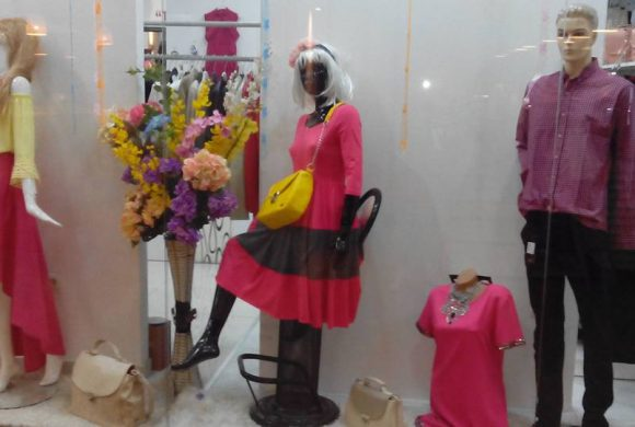 Proljetne kombinacije butik IN
