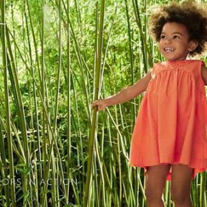 BENETTON – SUMMER 2016 KIDS COLLECTION