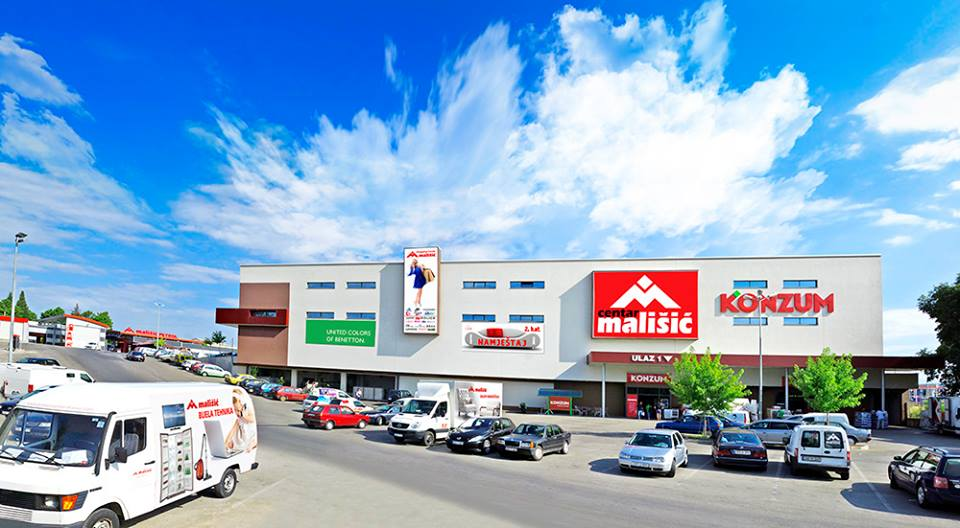 Parking malisiC