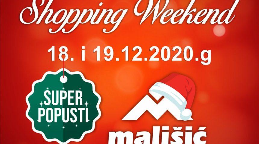 BLAGDANSKI SHOPPING WEEKEND U PC MALIŠIĆ MEĐUGORJE