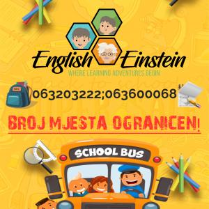 Tečaj engleskog jezika