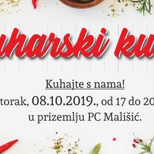 Kuharski kutak Mališić & Hotel Brotnjo